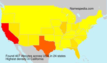 Aboytes