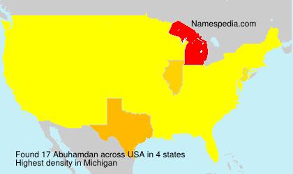 Abuhamdan