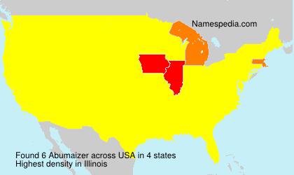 Abumaizer