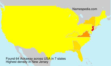 Ackaway