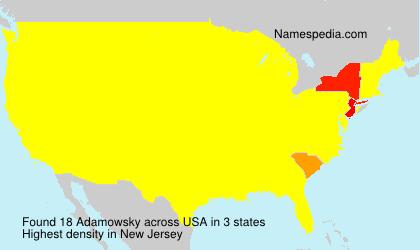 Adamowsky