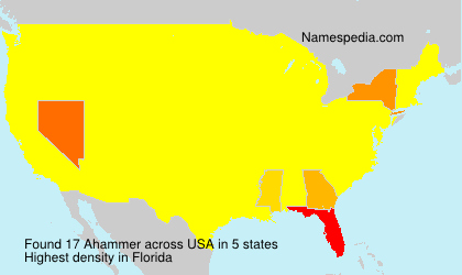 Ahammer