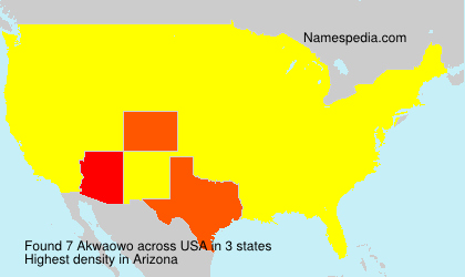 Akwaowo
