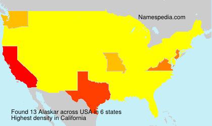 Alaskar