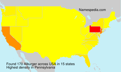 Alburger