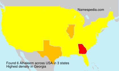 Alhaleem