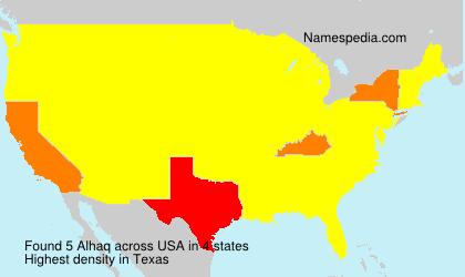 Alhaq - USA