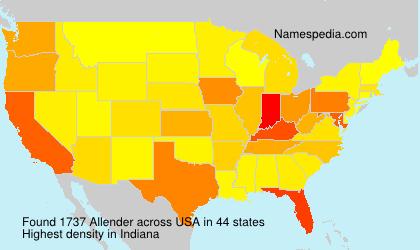 Allender
