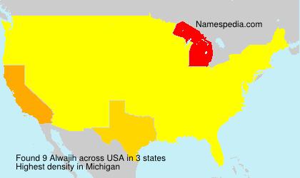 Alwajih