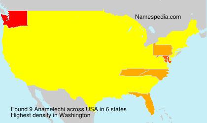 Anamelechi