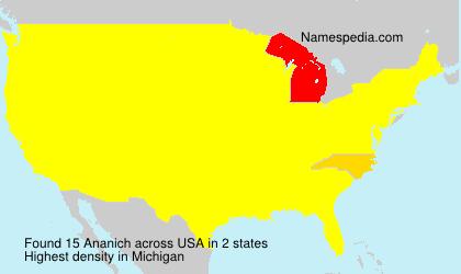 Ananich