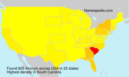 Ancrum