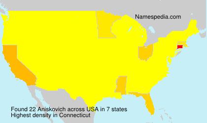 Aniskovich
