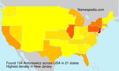 Antoniewicz