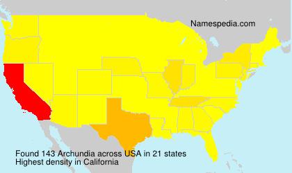 Archundia