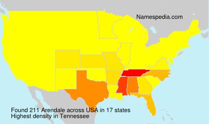 Arendale