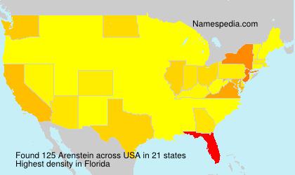 Arenstein