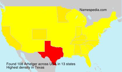 Arhelger