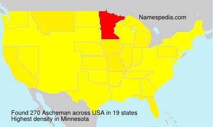 Ascheman