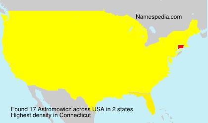 Astromowicz