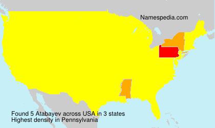 Atabayev