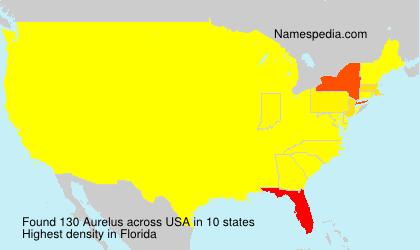 Aurelus - USA