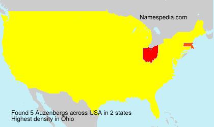 Auzenbergs