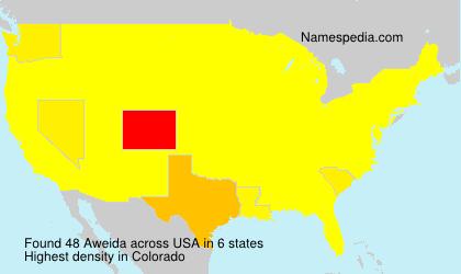 Aweida