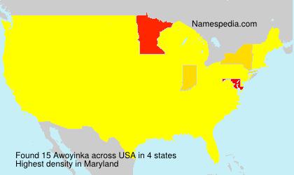 Awoyinka