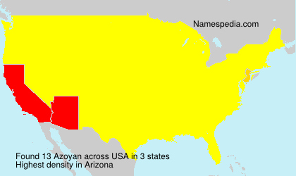 Azoyan