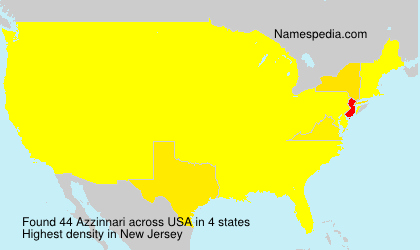 Azzinnari