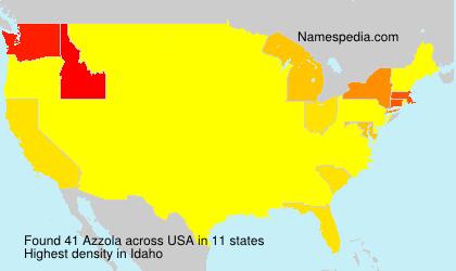 Azzola