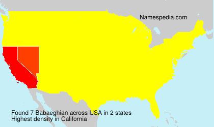 Babaeghian