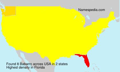 Babarro