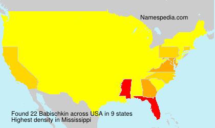Babischkin
