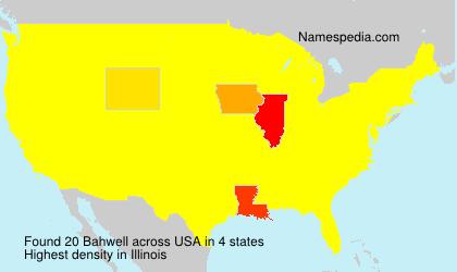 Bahwell