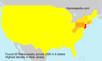 Bakanowsky