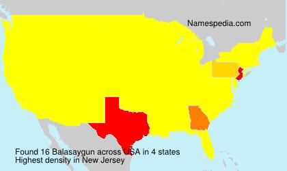 Balasaygun