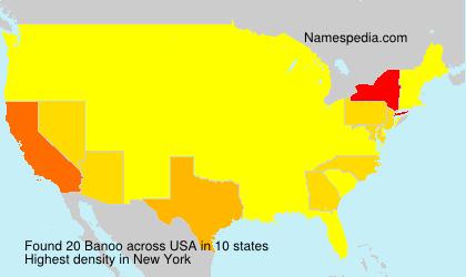 Banoo