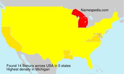 Banura