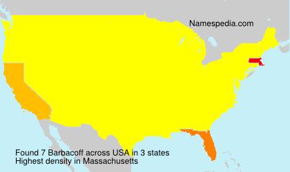 Barbacoff