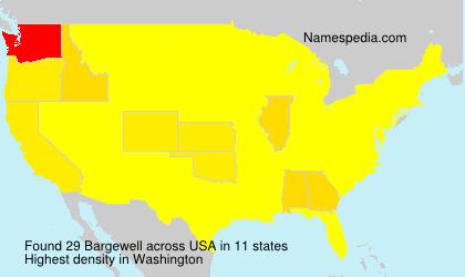 Bargewell