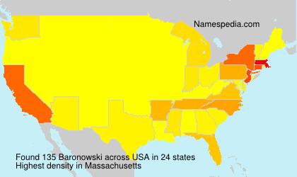 Baronowski