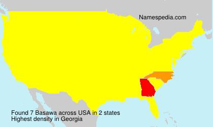 Basawa - USA
