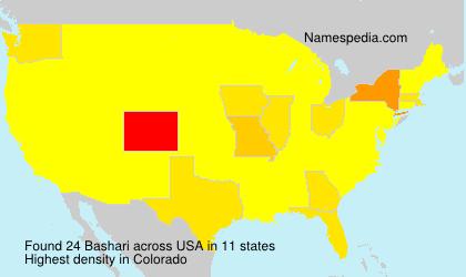 Bashari