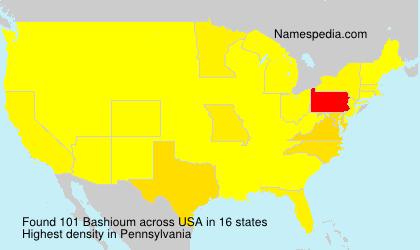 Bashioum
