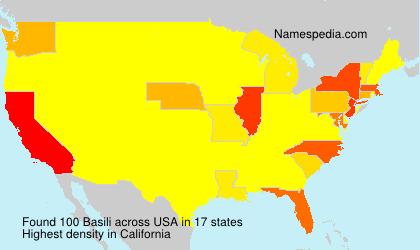 Basili