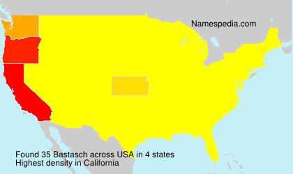 Bastasch