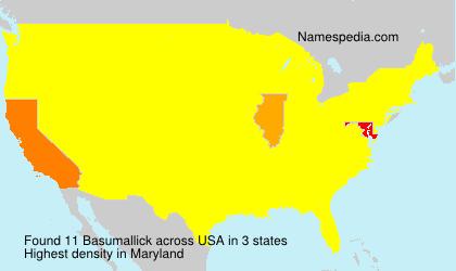 Basumallick
