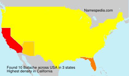 Batache